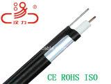 Cable Qr540-Sm del tronco del cable coaxial 75ohm