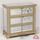 3 Fach-Fenster-Blendenverschluss-Spiegel-Möbel