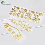 Metaal Gouden Stickers (kg-PT022)