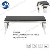 Квадратный прямоугольный мраморный обедая комплект таблицы и стула мебели