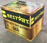 bateria do americano do carro de 96r Bci CCA 710 SMF