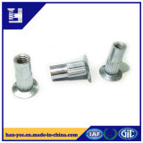 China Wholesale Fasteners Non Standard Shaped Nut