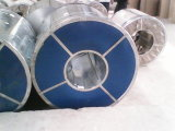 Gewölbtes Blatt/vorgestrichene/Farbe beschichtete galvanisierte Stahlplatte