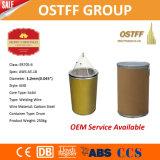 Collegare solido rivestito del rame a gas protettivo di /Drum della bobina di /Bulk del pacchetto del secchio (MIG) Aws A5.18 Er70s-6