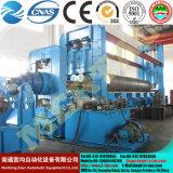 Grande chaîne de production de dépliement consacrée de gazoducs du pétrole Mclw11g-20*12000 et