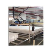 Macchina d'erogazione della colla di CNC per il materasso