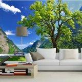 Design de qualidade Papéis de parede da vida bonita Murais de paisagens naturais incríveis