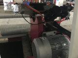 Machine de découpage de bande de tapis de roulis enorme