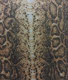 عجيب ثعبان حبة تلألؤ جلد اصطناعيّة لأنّ لباس داخليّ, حقائب, زخرفة, أحذية ([هس-39])