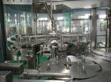 Machine de remplissage de l'eau (3 dans 1) l'eau minérale mis en bouteille complète/chaîne de production pure de l'eau utilisées dans l'exécution remplissante de boisson