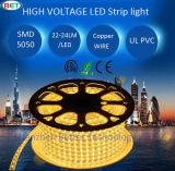 120V 110V 5630 추가 광도 홈 훈장 LED 지구