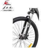 bicyclette électrique de moteur sans frottoir de la batterie au lithium de 48V 10.4ah Samsung 350W