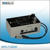 Câmera da inspeção do encanamento de Shenzhen Wopson Digital com o transmissor 512Hz