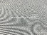 Il filato ha tinto Tencel Fabric-Stripe-Lz8408 mescolato cotone di tela