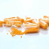 Das komplizierte Eigenmarken-Vitamin B Stützen-Geben Kapseln frei