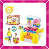Giocattolo della ragazza del giocattolo della Tabella di preparazione della Tabella del gioco del nuovo prodotto