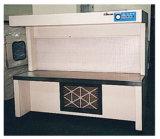 세륨에 의하여 증명되는 수평한 박판 모양 기류 워크 스테이션, 박판 모양 기류 내각, 층류 두건