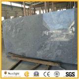 Granit gris de montagne, brames grises de Gangsaw de cendre/granit de Smokey