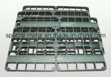 Verlorene Wärmebehandlung-Ofen-Vorrichtung des Wachs-Gussteil-HK40 HP40