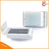 Etanche 16 LED Solar Power Motion Security Capteur infrarouge Jardin Lumière solaire Lampe solaire lumière extérieure