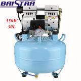 компрессор воздуха масла 30L свободно молчком зубоврачебный