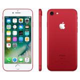 Protezione all'ingrosso dello schermo curva 2017 3D per colore rosso di iPhone 7