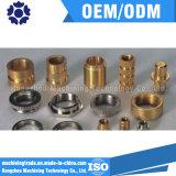 금속 부속 알루미늄 CNC 도는 부속 CNC 선반 기계로 가공 부속