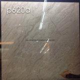 Baumaterial-Porzellan glasig-glänzende Steinfliese