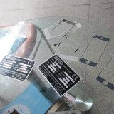 Nueva impresora vertical de la pantalla de la alta precisión de TM-6090c para la tarjeta de papel