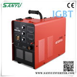 Sanyu 2016 New Inverter Iron Body Plasma Cutting Machines