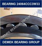 Rolamento de rolo esférico 24064 CCC3w33 da alta qualidade com gaiola de aço