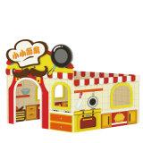 Brinquedo infantil de madeira de alta qualidade para crianças