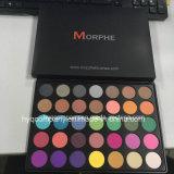 Gama de colores superventas impermeable del sombreador de ojos de los colores de Morphe 35