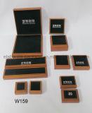 Коробка кольца коробки Jewellery упаковывая