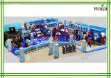 販売または小型屋内海の運動場または小さい子供の屋内柔らかい運動場のためのKaiqiの球のプールの屋内運動場