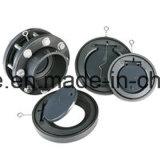 Standard industriale dell'ANSI JIS di BACCANO della valvola del PVC
