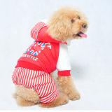 شريط كلب يلبّي شتاء دافئ محبوب مظهر