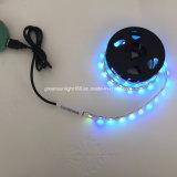 Luminosità alimentata USB dell'indicatore luminoso di striscia del LED alta