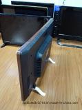 """17 """"前部スピーカーが付いているLED TVの新しいモデル"""
