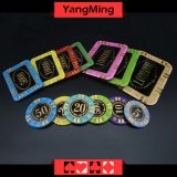 Poker Crystal Poker Chip (YM-CP001-002)