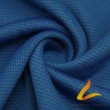 Tela elástica feita malha de Lycra do Spandex do poliéster para a aptidão do Sportswear (LTT-3011#)