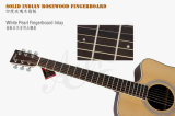 Гитара Sg02srce-41 тавра 41-Inch Aiersi твердая верхняя электрическая акустическая