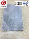 Plaque chaude d'oxyde de magnésium de matériau ignifuge de la vente 2017