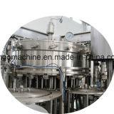 自動冷たい飲み物の満ちるびん詰めにすること炭酸水のための機械を作る