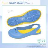 Femme Sandales EVA, Sandales en PVC de couleur simple