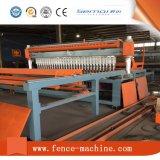 Automatisches Stahlmaschendraht-Schweißgerät für das Produzieren des Brickforce Aufbau-Ineinandergreifens