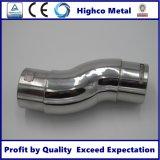Carpintero del rubor de la barandilla del acero inoxidable 360 grados de ajustable
