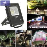 Heißes Flut-Licht des Verkaufs-LED mit hohem Quanlity für im Freien