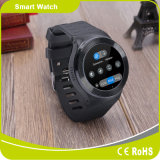 3Gは5.1人間の特徴をもつシステムWiFi Bluetooth SIMカードGSMの歩数計の心拍数GPSの携帯電話の腕時計によって来る