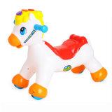 Rit op het Stuk speelgoed van het Hobbelpaard van de Baby van het Stuk speelgoed (H0895102)